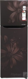 LG GL-Q282SHAR 255L 2S Double Door Refrigerator (Aster)