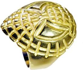 Riyo Copper Yellow Gold Ring