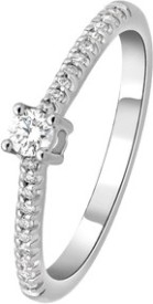 VelvetCase 950 Platinum Casual Rings in 3.97 gms Platinum Ring