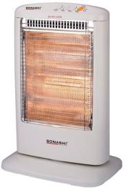 Sonashi SHH-2000 Halogen 1200 W Room Heater