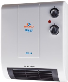 Bajaj Majesty RX14 2000W Fan Room Heater