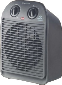Bajaj Majesty RFX2 2000W Room Heater