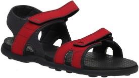 Puma Men Grey Sandals
