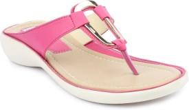 Digni Women Pink Flats