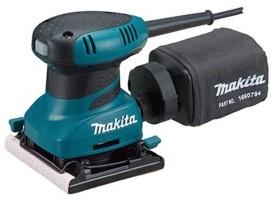 Makita BO4556 Finishing Sander (4.4 Inch)