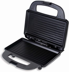 Lifelong SM114G 750W 4 Slice Grill Sandwich Maker