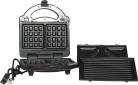 Crompton Greaves HGT 3-in-1 Pop Up Toaster