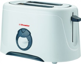 Premier PT-PB 2 Slice Pop Up Toaster