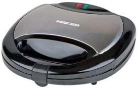 Black-&-Decker-TS2040-Sandwich-Maker