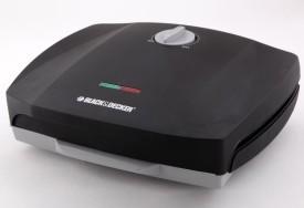 Black & Decker GM1750 Contact Grill