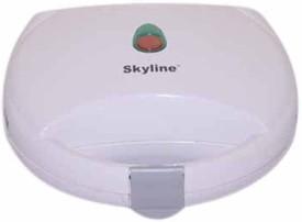 Skyline VTL-5054 Grill Sandwich Maker
