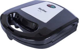 Skyline VTL-5017 2 Slice Grill Sandwich Maker