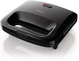 Philips HD2394 820W Grill Sandwich Maker