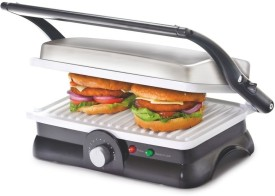 Cello Super Club 500 1500W Grill Sandwich Maker