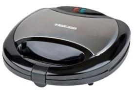 Black & Decker TS 2000 Sandwich Maker