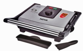 Nova Power Griller 4 Slice Grill Sandwich Maker