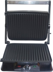 Bajaj Majesty Ultra Grill Sandwich Maker