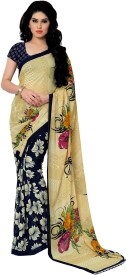 anand sarees printed daily wear synthetic saree