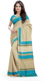sgm self design fashion art silk saree(multicolor)