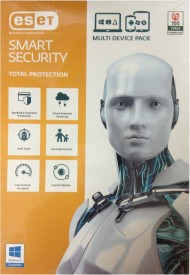 Eset Smart Security 2015 5 PC 1 Year