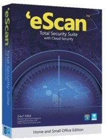 eScan Total Security Suite with Cloud Securit..
