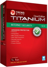 Trendmicro Internet Security Version Free..