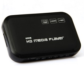 Enem Full HD Ultra Portable Digital Media..