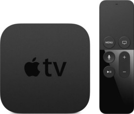 Apple 4th Generation 32 GB Smart TV Selector...