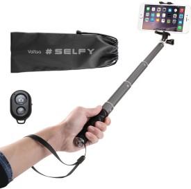 Voltaa Bluetooth Remote Selfie Stick