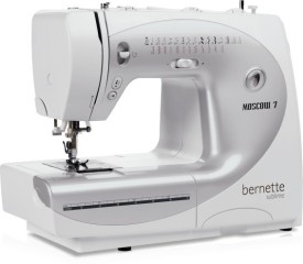 Bernette Moscow 7 Computerised Sewing Machine