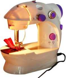 Imax Mini Electric Sewing Machine