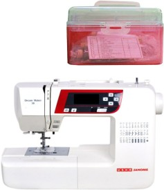 Usha Dream Maker 30 Sewing Machine With Free Sewing Kit