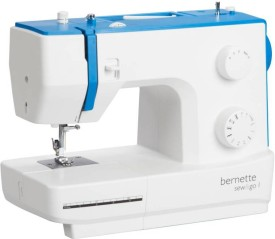Bernette Sew & Go 1 Electric Sewing Machine