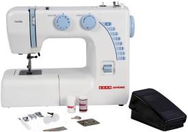 Usha Janome Excella Automatic Zig-Zag Sewing Machine