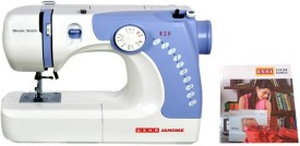 Usha Dream Stitch Electric Sewing Machine (Built-in Stitches 14)