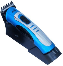 Brite BHT-709 Trimmer (With Dock)