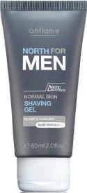 Oriflame sweden North For Men- Normal Skin Shaving Gel