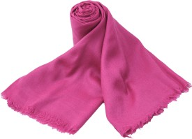 Abster Pashmina Solid Women's Shawl
