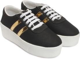Meriggiare Sneakers(Black)