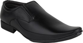 Kenamin Slip On(Black)