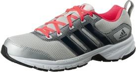 Adidas ALCOR 1.0 W Running Shoes(Grey)