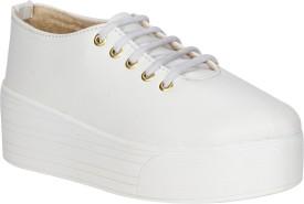 VAGON Casuals(White)