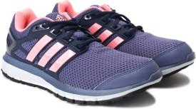 Adidas ENERGY CLOUD W Running Shoes(Purple)
