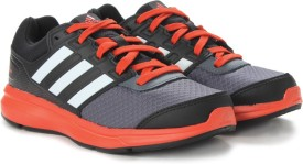 Adidas RESPONSE MESH K Running(Black)