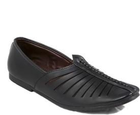 Adjoin Steps Jutis(Black)