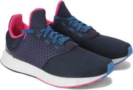 Adidas FALCON ELITE 5 W Running Shoes(Blue)