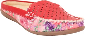 Trotters Loafers(Pink)