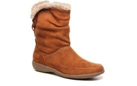 Pavers England Boots(Tan)