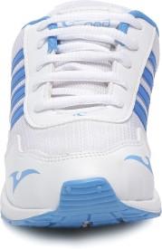 Combit LJ-111-WHITE-SKY Running Shoes(White, Blue)