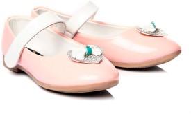 Trilokani Honey Pink Bally KIDS BELLIES